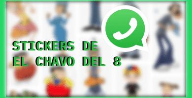 Stickers para whatsapp chavo del 8 kiko la chilindrina don ramon el chapulin colorado doctor chapatin chompiras