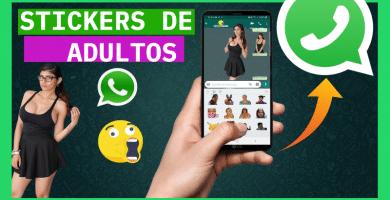 stickers para whatsapp adultos