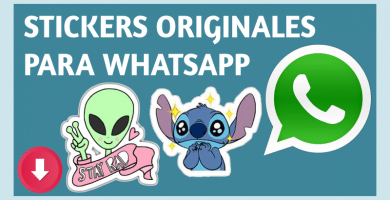 descargar stickers para whatsapp originales pegatinas