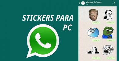 descargar stickers para whatsapp pc windows