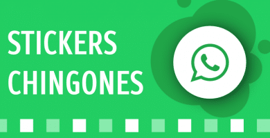 Stickers chingones para whatsapp