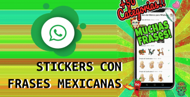 Stickers con frases mexicanas para whatsapp