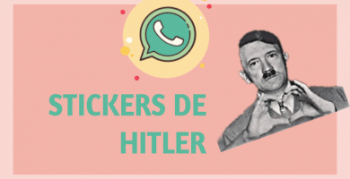 Stickers de Adolf Hitler para whatsapp