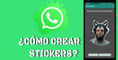 como crear Stickers para Whatsapp en iphone